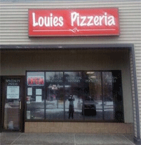 louies pizzeria
